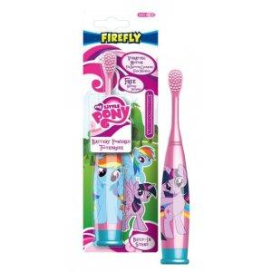 KIDS My Little Pony detská elektrická zubná kefka 1ks