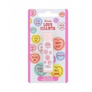 KIDS Swizzels Love Hearts balzam na pery 4g