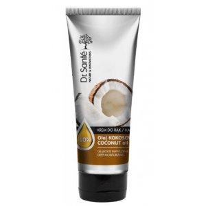 Dr.Sante Coconut Oil krém na ruky 75ml