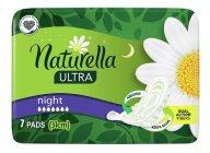 Naturella Ultra Night vložky 7ks