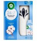 Air Wick Freshmatic Soft Cotton sprej + náplň 250ml