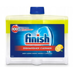 Finish čistič umývačky 250ml Lemon