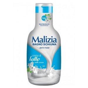 Malizia Crema di Latte dámsky sprchový gél 1L