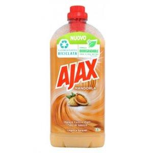 Ajax Mandorla univerzálny čistič na parkety 1,3l