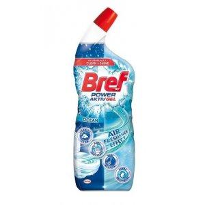 Bref WC gél Hygiene Fresh Mist 700ml