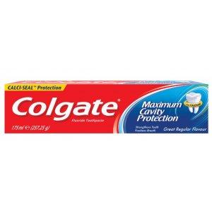 Colgate Maximum Cavity Protection zubná pasta 100ml