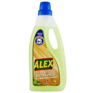 Alex čistič Extra vinylové podlahy 750ml