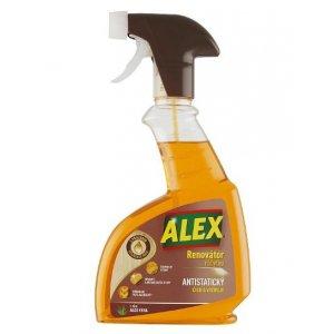 Alex renovátor nábytku Vôňa Aloe Vera MR 375ml