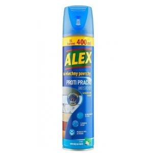 Alex leštenka na všetky povrchy 400ml