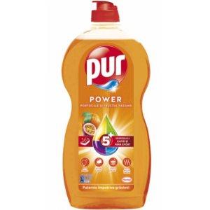 Pur Orange&Maracuja saponát na riad 450ml