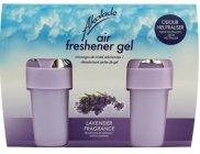 Akolade Lavender gélový osviežovač 2x150g