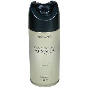 Jean Marc Covanni Del Acqua pánsky deodorant 150ml