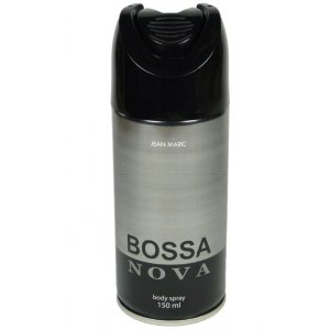 Jean Marc Bossa Nova pánsky deodorant 150ml