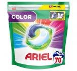 Ariel Color gélové kapsule na pranie 70ks