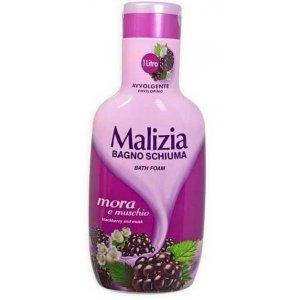 Malizia Mora e Muschio dámsky sprchový gél 1L