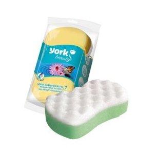 York beauty telová hubka Motýľ 1ks