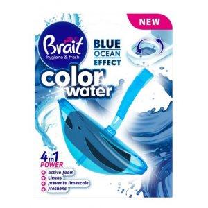 Brait Blue Ocean Color Water 4v1 WC záveska 40g
