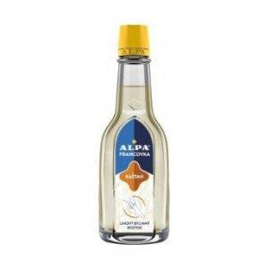 Alpa francovka - Gaštan bylinný masážny roztok  60ml