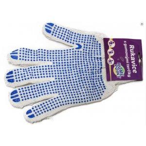 Home Point záhradnícke rukavice 1pár