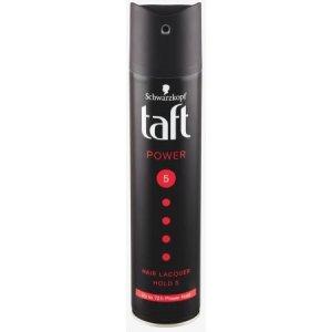 Taft Power Koffein 5 lak na vlasy 250ml