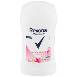 Rexona Sexy Bouquet dámsky deostick 40ml