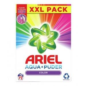 Ariel BOX Color prací prášok 5,4kg na 72 praní