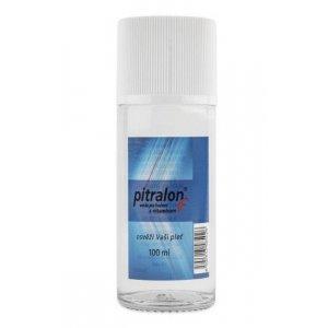 Pitralon voda po holení 100ml