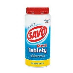Savo bazén Maxi tablety chlórové 1,4kg