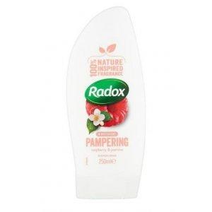 Radox Feel Pampering dámsky sprchový gél 250ml