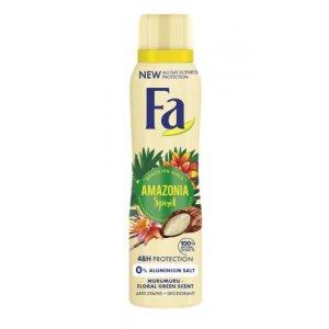 Fa Amazonia Spirit dámsky deodorant 150ml