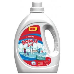 Bonux Polar Ice Fresh prací gél 3v1 2,2l na 40 praní