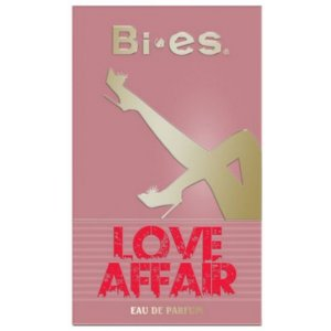Bi-es Love Affair dámsky parfém 100ml