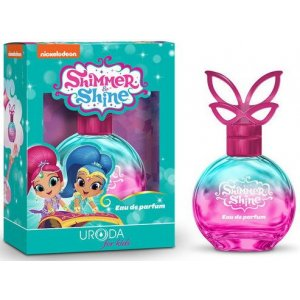 KIDS Shimmer & Shine detská toaletná voda 50ml