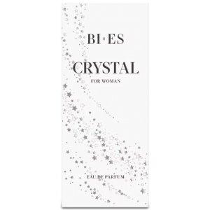 Bi-es Crystal dámsky parfém 100ml