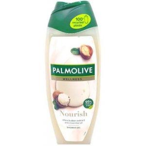 Palmolive Nourish dámsky sprchový gél 500ml