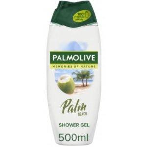 Palmolive Palm Beach dámsky sprchový gél 500ml