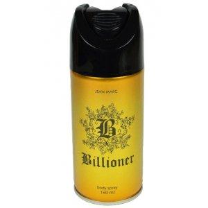 Jean Marc Billioner pánsky deodorant 150ml