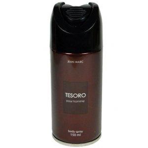 Jean Marc Tesoro pánsky deodorant 150ml