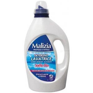 Malizia Soffio Blu prací gél 1,82l na 28 praní