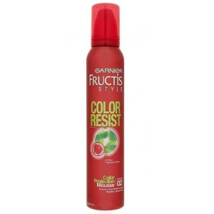 Fructis penové tužidlo 200ml Color Resist