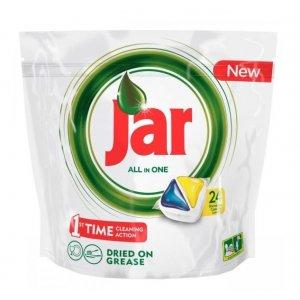 Jar All in One Lemon kapsule 24ks