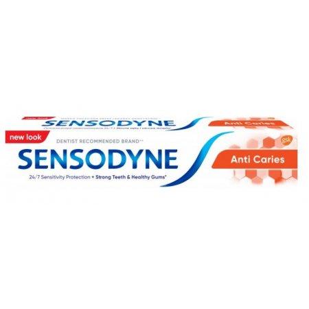 Sensodyne Anti Caries zubná pasta 75ml