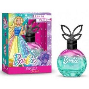 KIDS Barbie detská toaletná voda 50ml