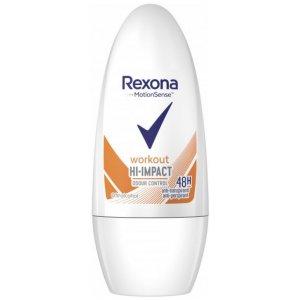 Rexona Workout dámsky roll-on anti-perspirant 50ml