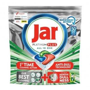 Jar kapsule Platinum All in One Cool Blue 50ks