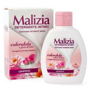 Malizia Lenitivo gél na intímnu hygienu 200ml