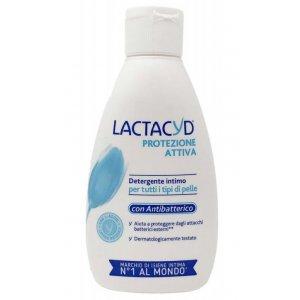 Lactacyd Hydro Balance emulzia na intímnu hygienu 200ml