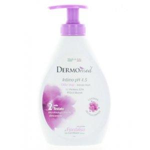 Dermomed Odor Stop emulzia na intímnu hygienu 300ml MR