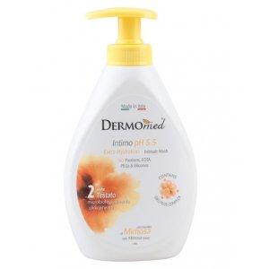 Dermomed Extra Hydration emulzia na intímnu hygienu 300ml MR