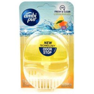 Ambi Pur Lemon & Madarin gélová WC záveska 55ml